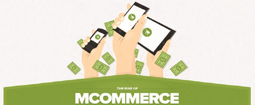Le M-commerce : l'avenir du marketing !